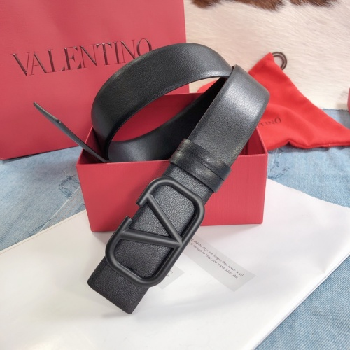 Replica Valentino AAA Quality Belts #797318 $73.72 USD for Wholesale