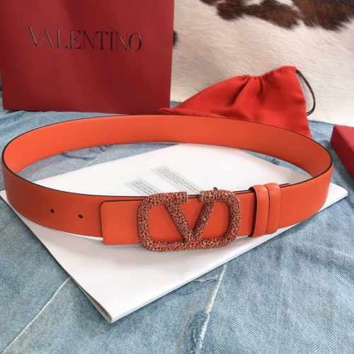Valentino AAA Quality Belts #797323 $73.72 USD, Wholesale Replica Valentino AAA Quality Belts