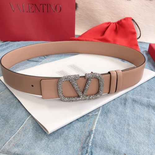 Valentino AAA Quality Belts #797324 $73.72 USD, Wholesale Replica Valentino AAA Quality Belts