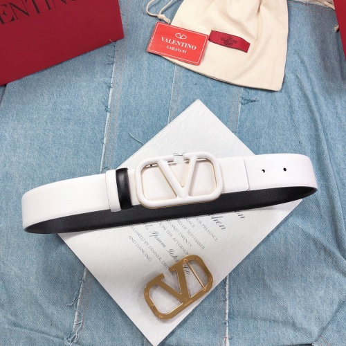 Valentino AAA Quality Belts #797331 $73.72 USD, Wholesale Replica Valentino AAA Quality Belts