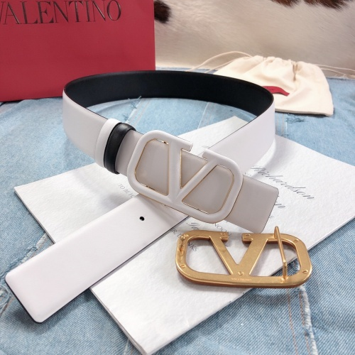 Replica Valentino AAA Quality Belts #797331 $73.72 USD for Wholesale
