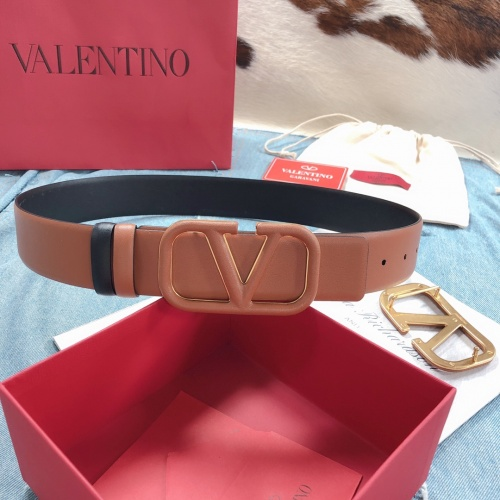 Valentino AAA Quality Belts #797336 $73.72 USD, Wholesale Replica Valentino AAA Quality Belts
