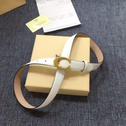 Coach AAA Belts #797343