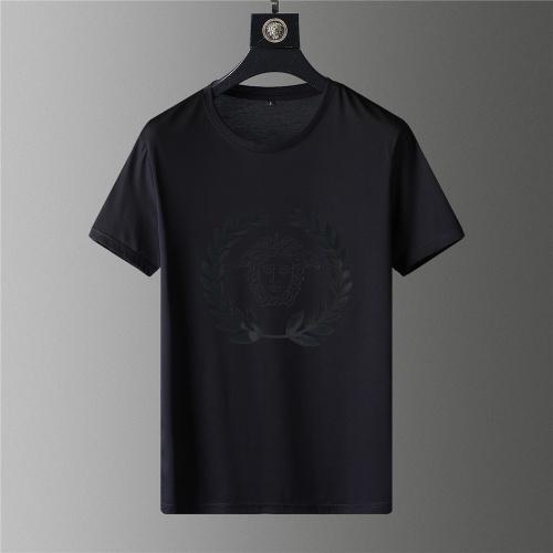 Versace T-Shirts Short Sleeved O-Neck For Men #797370