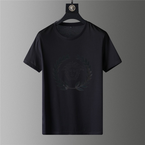 Versace T-Shirts Short Sleeved O-Neck For Men #797371