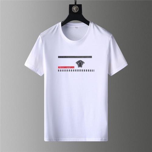 Versace T-Shirts Short Sleeved O-Neck For Men #797374