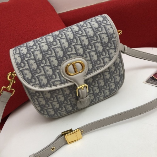 Christian Dior AAA Quality Messenger Bags For Women #797588