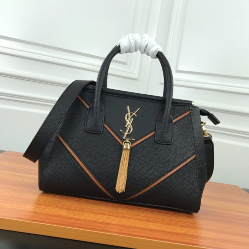 Yves Saint Laurent YSL AAA Quality Handbags For Women #797603 $96.03, Wholesale Replica Yves Saint Laurent AAA Handbags