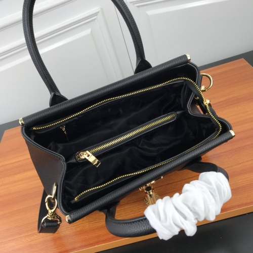 Replica Yves Saint Laurent YSL AAA Quality Handbags For Women #797603 $96.03 USD for Wholesale