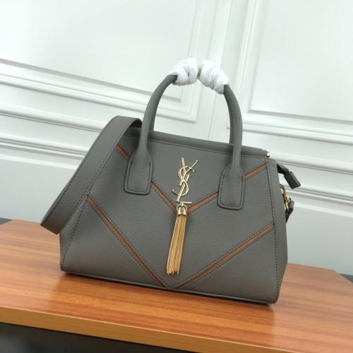 Yves Saint Laurent YSL AAA Quality Handbags For Women #797604 $96.03, Wholesale Replica Yves Saint Laurent AAA Handbags
