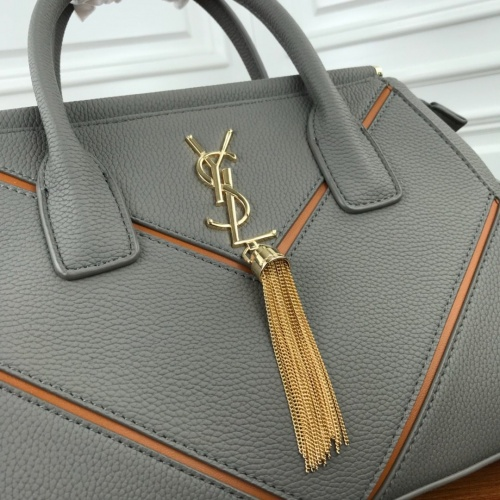 Replica Yves Saint Laurent YSL AAA Quality Handbags For Women #797604 $96.03 USD for Wholesale
