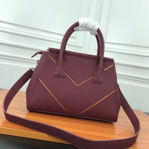 Replica Yves Saint Laurent YSL AAA Quality Handbags For Women #797605 $96.03 USD for Wholesale
