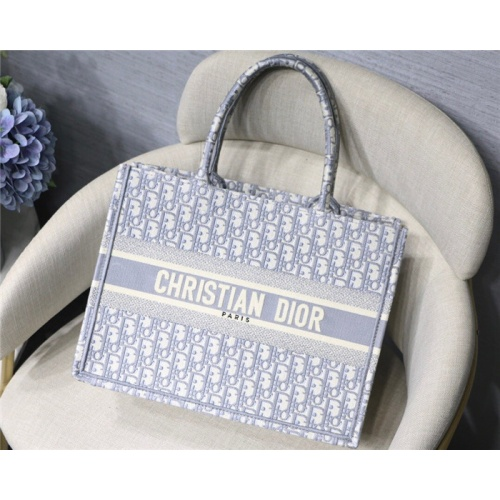 Christian Dior AAA Tote-Handbags For Women #797608 $151.32, Wholesale Replica Christian Dior AAA Handbags