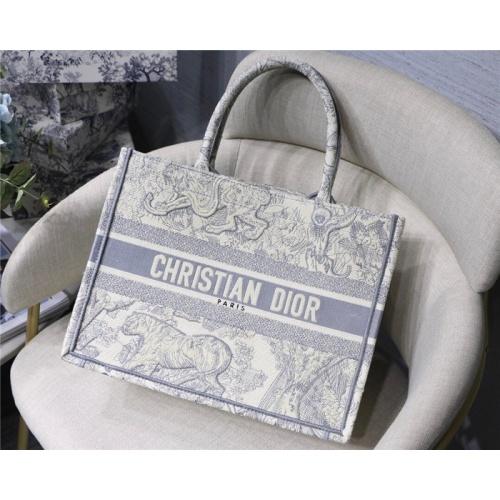 Christian Dior AAA Tote-Handbags For Women #797609 $151.32, Wholesale Replica Christian Dior AAA Handbags