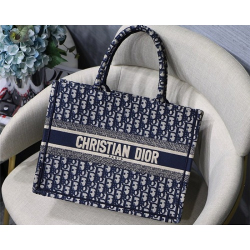 Christian Dior AAA Tote-Handbags For Women #797612 $151.32, Wholesale Replica Christian Dior AAA Handbags