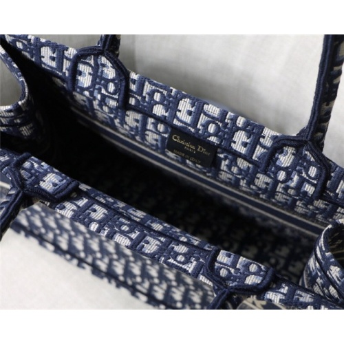 Replica Christian Dior AAA Tote-Handbags For Women #797612 $151.32 USD for Wholesale