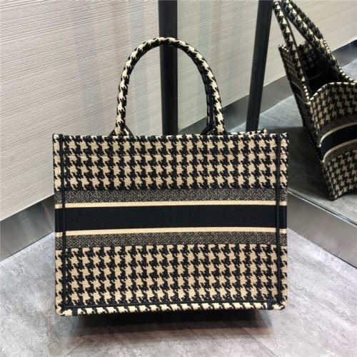 Replica Christian Dior AAA Tote-Handbags For Women #797615 $151.32 USD for Wholesale