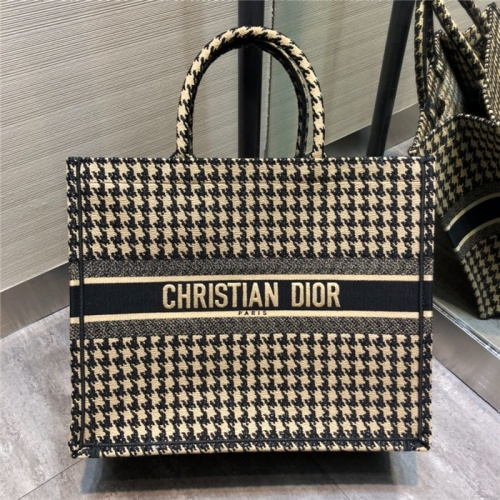 Christian Dior AAA Tote-Handbags For Women #797617