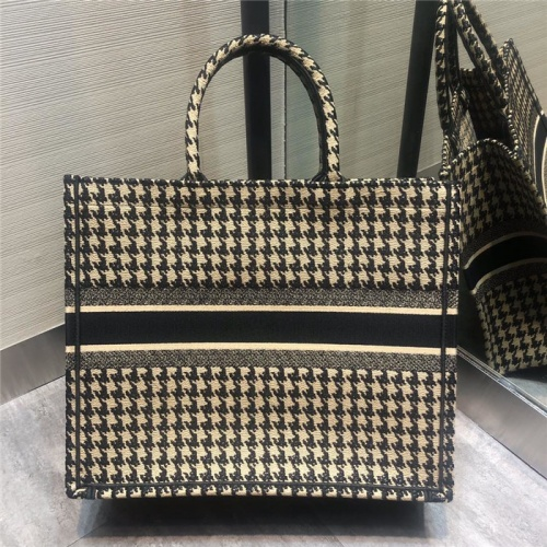 Replica Christian Dior AAA Tote-Handbags For Women #797617 $165.87 USD for Wholesale