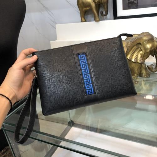Versace AAA Man Wallets #797624