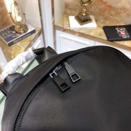 Replica Versace AAA Man Backpacks #797625 $99.91 USD for Wholesale