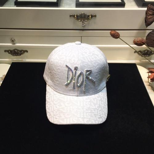Christian Dior Caps #797728