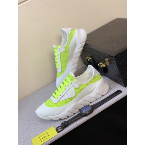 Fendi Casual Shoes For Men #797812