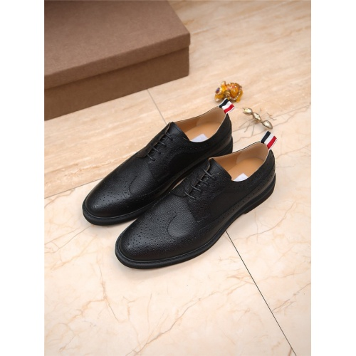 Thom Browne Leather Shoes For Men #797838