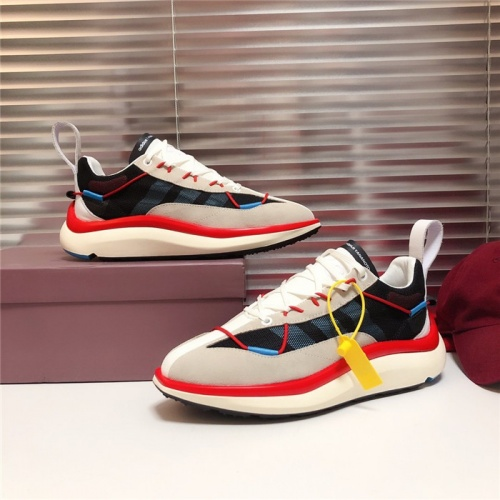 Y-3 Casual Shoes For Men #797857
