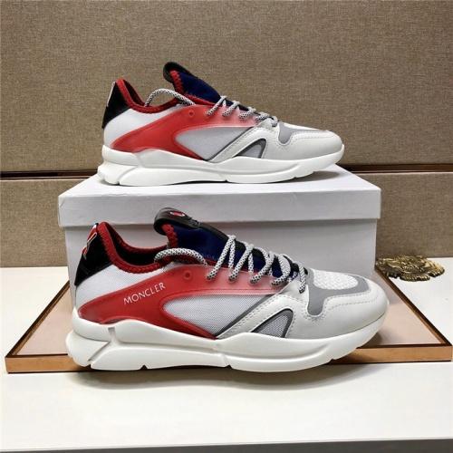 Moncler Casual Shoes For Men #797866