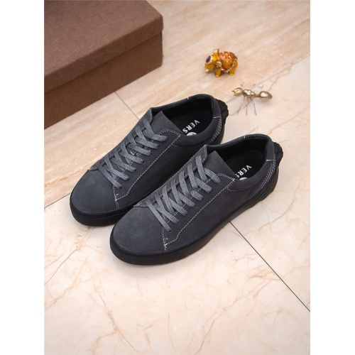 Versace Casual Shoes For Men #797891