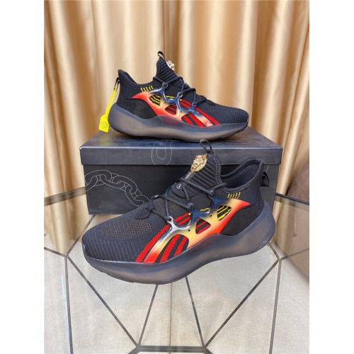 Versace Casual Shoes For Men #797945