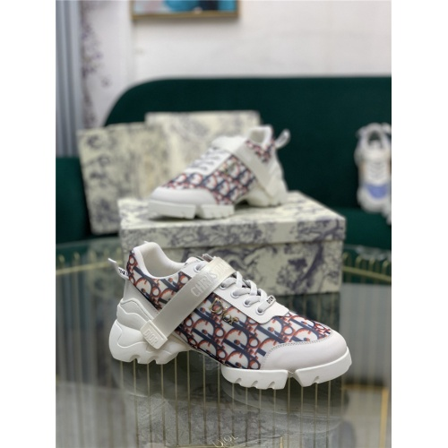 Christian Dior Casual Shoes For Men #797979