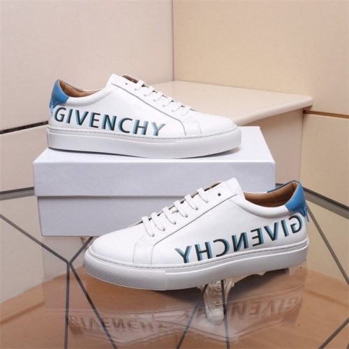 Givenchy Casual Shoes For Men #797996 $69.84, Wholesale Replica Givenchy Shoes