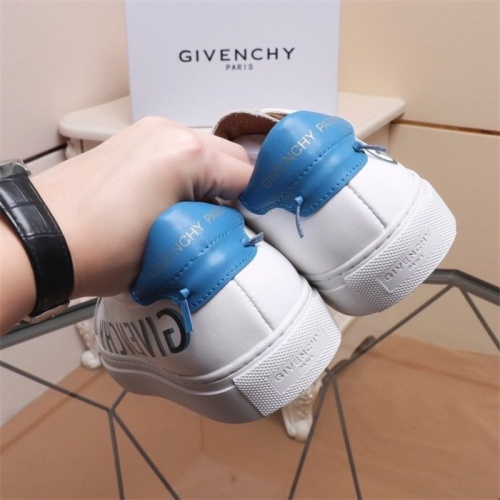 Replica Givenchy Casual Shoes For Men #797996 $69.84 USD for Wholesale