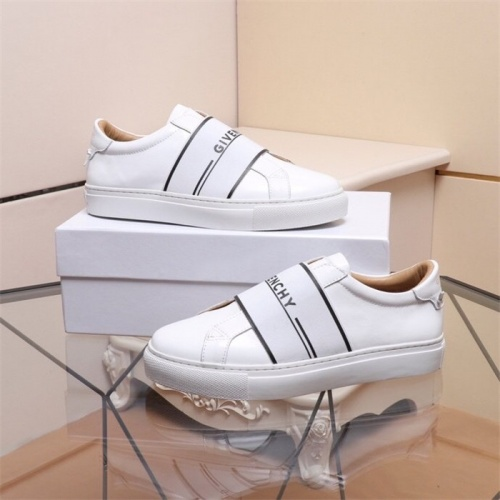 Givenchy Casual Shoes For Men #798000 $69.84 USD, Wholesale Replica Givenchy Shoes