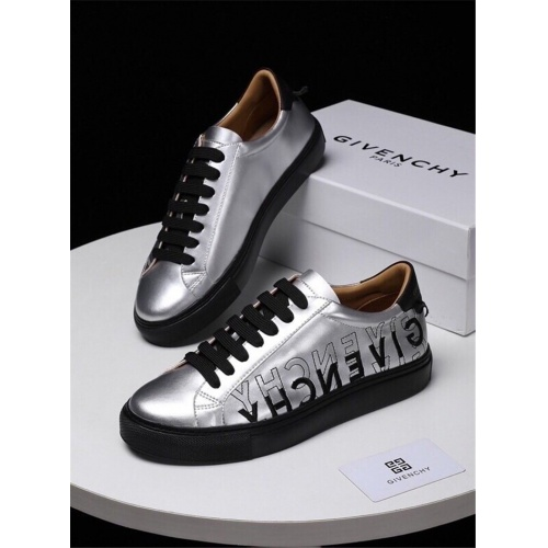 Givenchy Casual Shoes For Men #798003 $73.72 USD, Wholesale Replica Givenchy Shoes