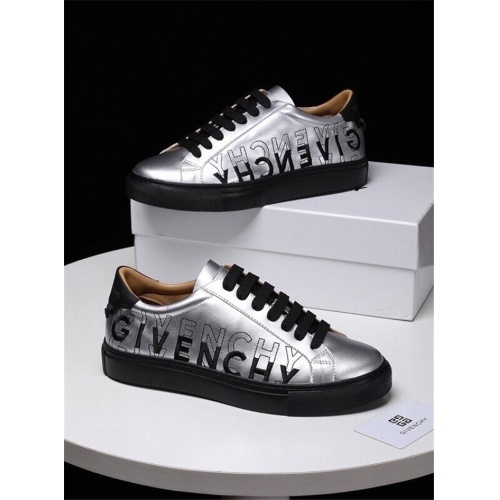 Replica Givenchy Casual Shoes For Men #798003 $73.72 USD for Wholesale