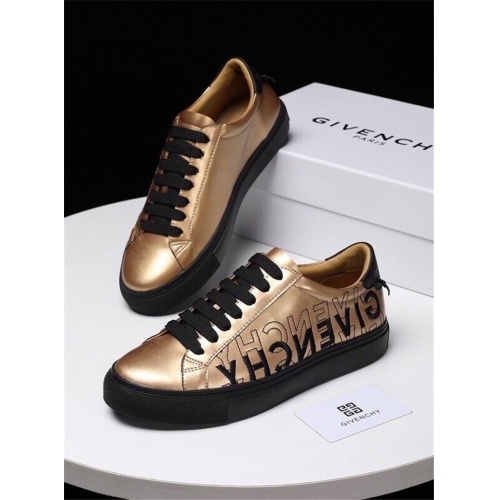 Givenchy Casual Shoes For Men #798004
