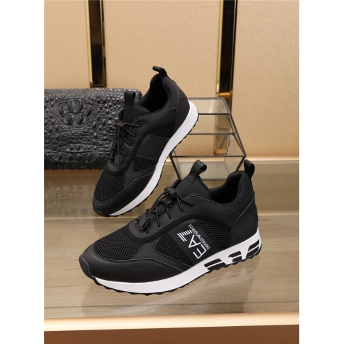 Armani Casual Shoes For Men #798078