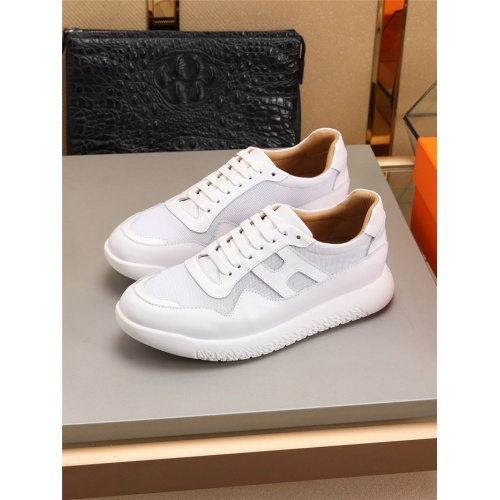 Hermes Casual Shoes For Men #798091