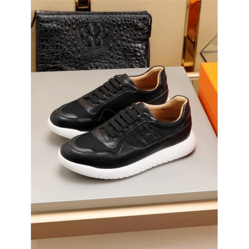Hermes Casual Shoes For Men #798092