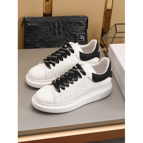 Alexander McQueen Casual Shoes For Men #798104