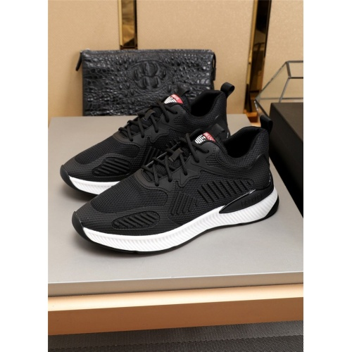 Armani Casual Shoes For Men #798108