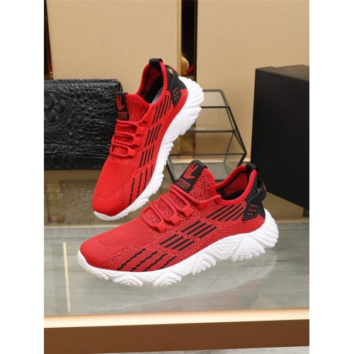 Y-3 Casual Shoes For Men #798135