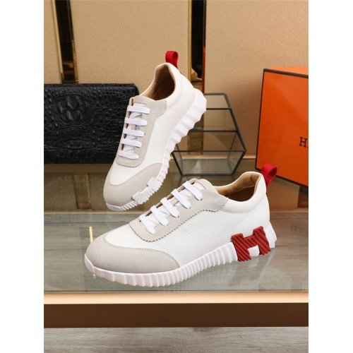 Hermes Casual Shoes For Men #798140
