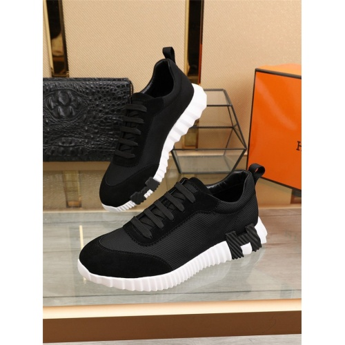 Hermes Casual Shoes For Men #798141 $85.36 USD, Wholesale Replica Hermes Casual Shoes