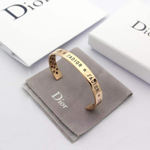 Christian Dior Bracelets #798144