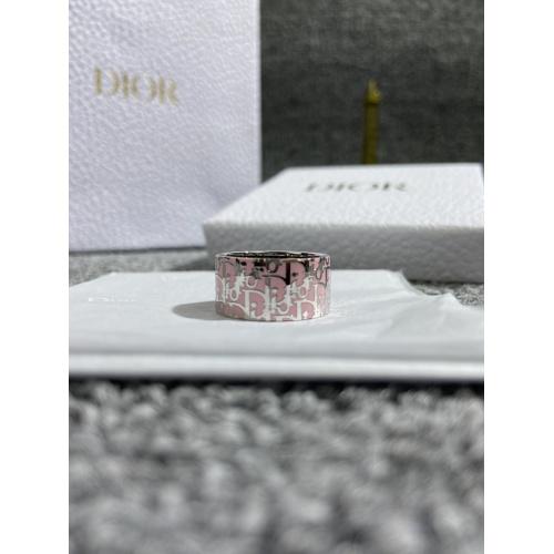 Christian Dior Ring #798146
