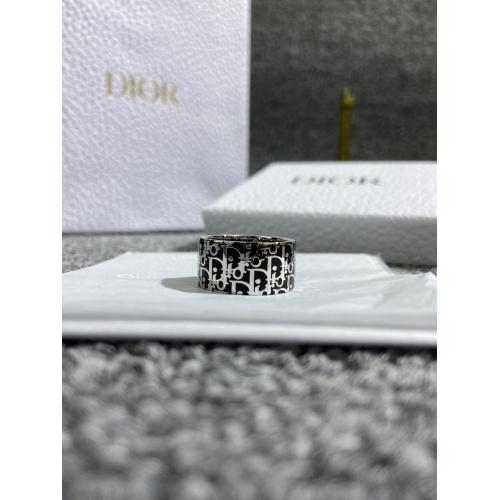 Christian Dior Ring #798147